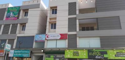 Gallery Cover Image of 520 Sq.ft 1 RK Apartment for buy in Elegant Pinnacle, Kamaraj Nagar for 2800000