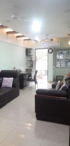 Gallery Cover Image of 950 Sq.ft 2 BHK Apartment for rent in Nalanda, Malad West for 50000