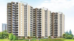 Gallery Cover Image of 645 Sq.ft 2 BHK Apartment for buy in Sector 69 for 2156000