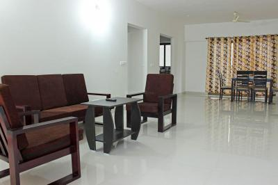 Living Room Image of PG 4643080 Hinjewadi in Hinjewadi