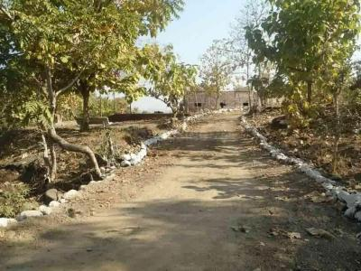 4000 Sq.ft Residential Plot for Sale in Vijay Nagar, Indore