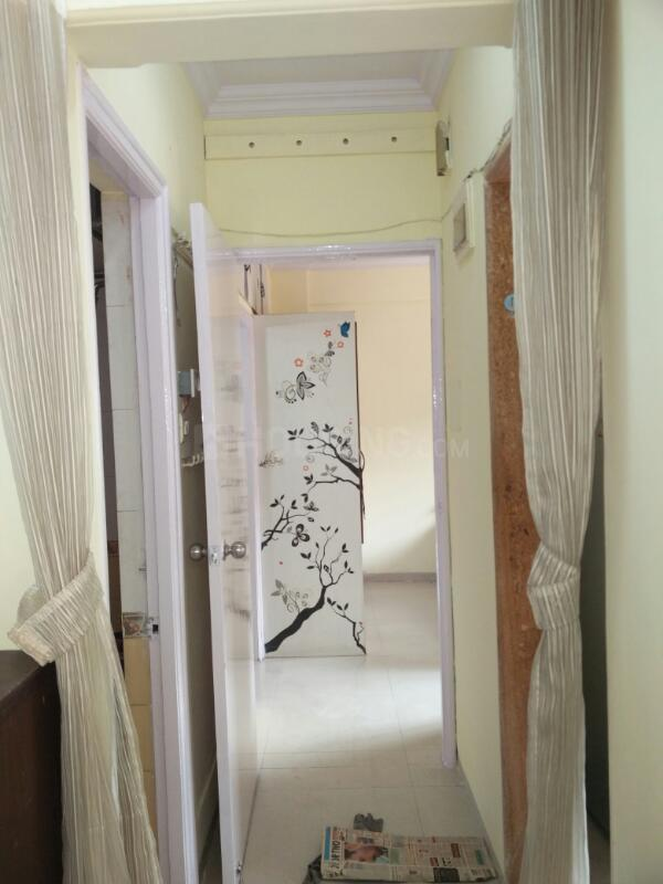 Passage Image of 590 Sq.ft 1 BHK Apartment for rent in Powai for 35000