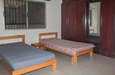 Bedroom Image of Suncity Apartments, Flat-202 in Bellandur