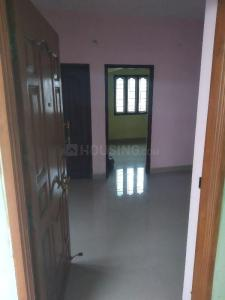 Gallery Cover Image of 500 Sq.ft 1 BHK Apartment for rent in Pammal for 350000