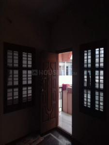 Gallery Cover Image of 1000 Sq.ft 2 BHK Independent Floor for rent in Hebbal Kempapura for 14000