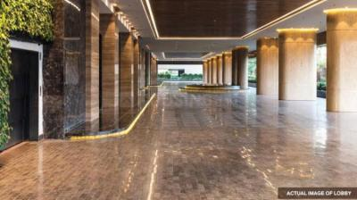 Gallery Cover Image of 5500 Sq.ft 4 BHK Apartment for buy in Sunteck Signia Pearl, Bandra East for 230000000