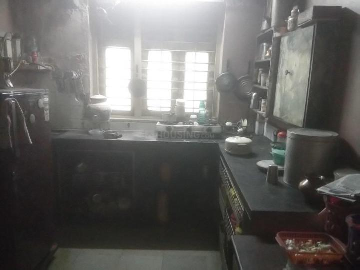 Kitchen Image of 650 Sq.ft 1 BHK Apartment for rent in Chembur for 25000