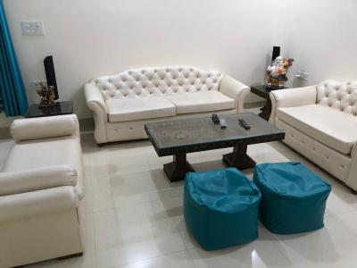 Gallery Cover Image of 2100 Sq.ft 4 BHK Independent Floor for buy in Sector 4 for 17000000