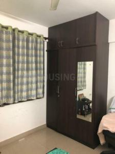 Gallery Cover Image of 1241 Sq.ft 3 BHK Apartment for rent in Chokkanahalli for 19500
