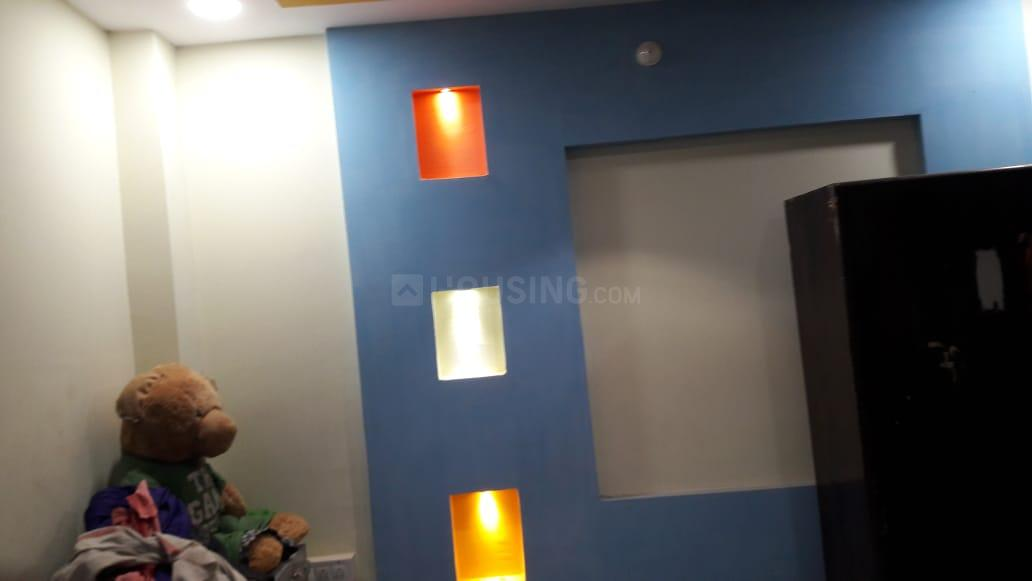 Living Room Image of 3006 Sq.ft 5 BHK Independent House for buy in Hayathnagar for 14000000