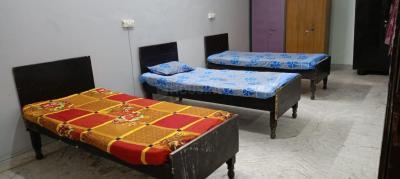 Bedroom Image of Girls PG Noida in Sector 3