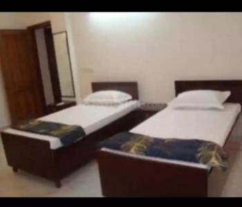 Bedroom Image of Paying Guest in Krishan Vihar