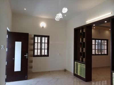 Gallery Cover Image of 1500 Sq.ft 3 BHK Villa for buy in Masagoundenchettipalayam for 3846000