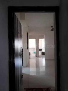 Main Entrance Image of Mishra Residency in Baner