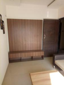 Gallery Cover Image of 500 Sq.ft 1 BHK Apartment for rent in JSB Nakshatra Primus, Naigaon East for 5000