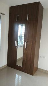 Gallery Cover Image of 620 Sq.ft 1 BHK Apartment for rent in Pallikaranai for 15000