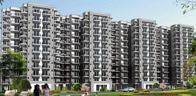 Gallery Cover Image of 900 Sq.ft 3 BHK Apartment for rent in Auric City Homes, Sector 82 for 7500
