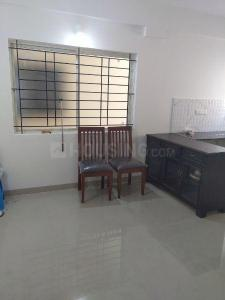 Gallery Cover Image of 1200 Sq.ft 2 BHK Apartment for rent in Anagalapura for 20000