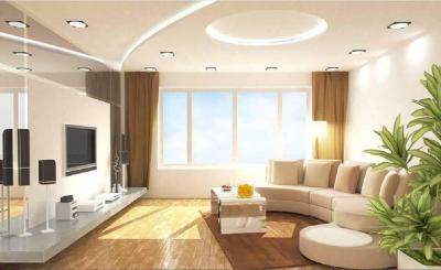 Gallery Cover Image of 845 Sq.ft 2 BHK Apartment for buy in Theta II for 2600000