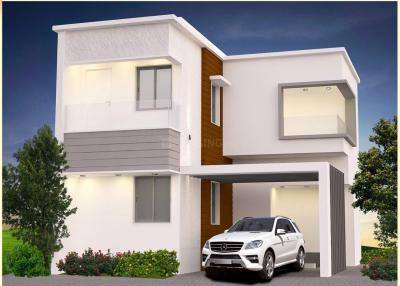 Gallery Cover Image of 1450 Sq.ft 3 BHK Independent House for buy in K.Pudur for 5500000