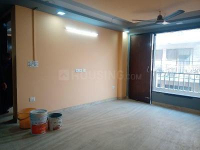Gallery Cover Image of 1400 Sq.ft 3 BHK Independent Floor for rent in Chhattarpur for 22000