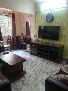 Gallery Cover Image of 550 Sq.ft 1 BHK Independent Floor for buy in Kondhwa for 4000000