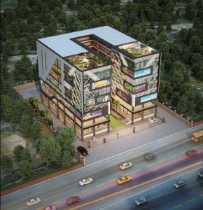 Gallery Cover Image of 363 Sq.ft 1 RK Apartment for buy in Raj Nagar Extension for 1700000