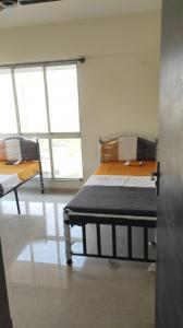 Bedroom Image of Horizon Homes in Bhandup West