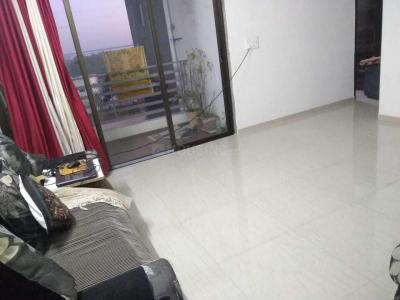 Gallery Cover Image of 1260 Sq.ft 2 BHK Apartment for rent in Ghuma for 16000