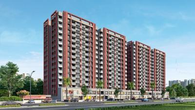 Gallery Cover Image of 2215 Sq.ft 3 BHK Apartment for buy in Naranpura for 10600000