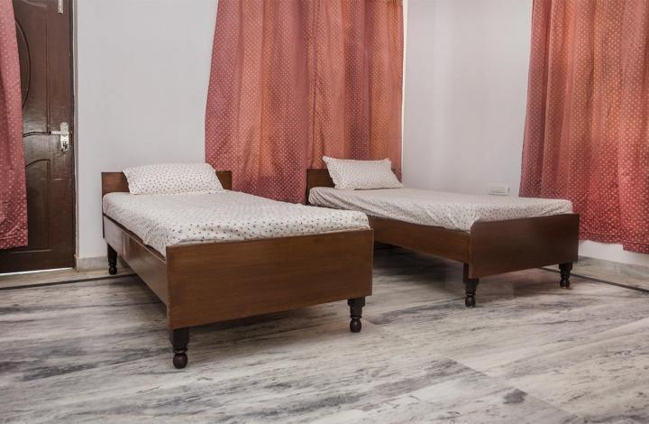 Bedroom Image of Rajni Nest 72 in Sector 72