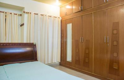 Gallery Cover Image of 140 Sq.ft 2 BHK Apartment for rent in Marathahalli for 28600