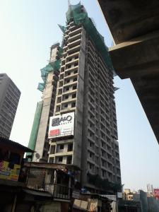 Gallery Cover Image of 550 Sq.ft 1 BHK Apartment for buy in Dahisar East for 8200000