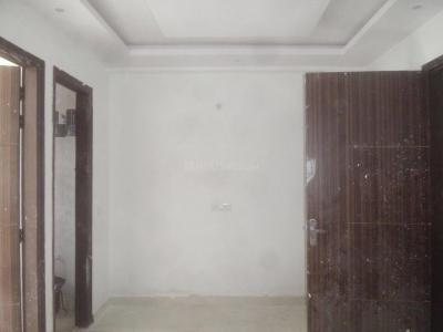 Gallery Cover Image of 450 Sq.ft 1 BHK Independent Floor for buy in Mahavir Enclave for 2300000