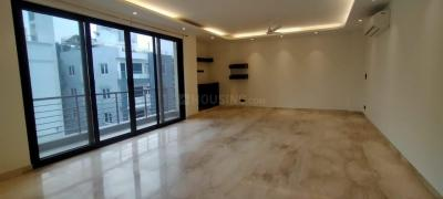 Gallery Cover Image of 2925 Sq.ft 4 BHK Independent Floor for rent in  Defence Colony, Defence Colony for 190000