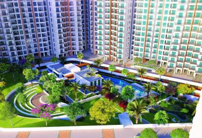 Gallery Cover Image of 1096 Sq.ft 2 BHK Apartment for buy in Bavdhan for 6500000