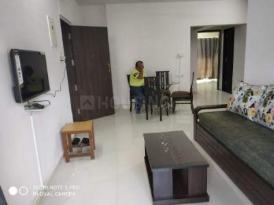 Gallery Cover Image of 1350 Sq.ft 3 BHK Apartment for rent in Khernagar, Bandra East for 70000