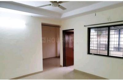 Gallery Cover Image of 1050 Sq.ft 2 BHK Apartment for rent in Khinvasara Samarth Carina, Thergaon for 16000