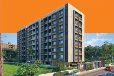 Gallery Cover Image of 1845 Sq.ft 3 BHK Apartment for buy in Jay Visat Signature, Chandkheda for 6000000