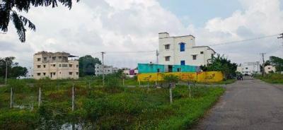 2400 Sq.ft Residential Plot for Sale in Kovur, Chennai