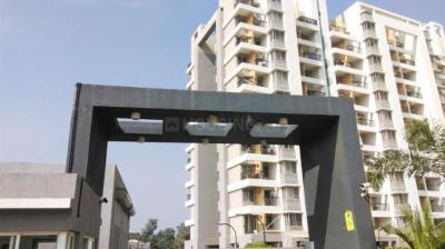 Gallery Cover Image of 1220 Sq.ft 2 BHK Apartment for rent in Hinjewadi for 19000
