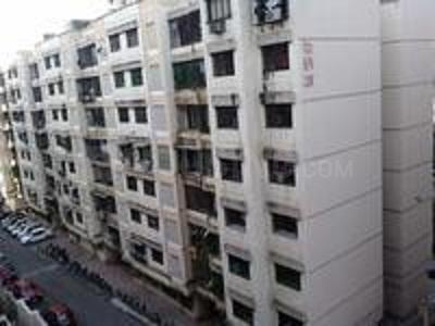 Gallery Cover Image of 570 Sq.ft 1 BHK Apartment for rent in Kshitij, Goregaon East for 23000