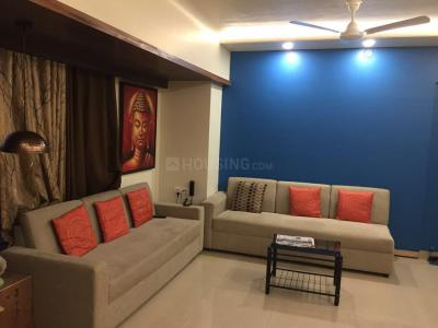 Gallery Cover Image of 950 Sq.ft 2 BHK Apartment for buy in Thane West for 13500000