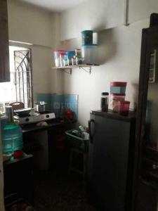 Kitchen Image of Chetan in Andheri West