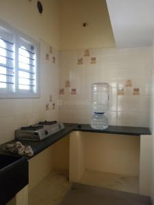 Gallery Cover Image of 550 Sq.ft 1 BHK Independent Floor for rent in Hulimavu for 10000