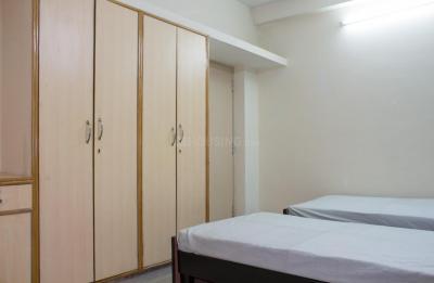 Bedroom Image of Nataraja Nest in JP Nagar