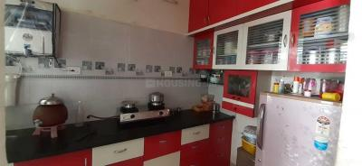 Gallery Cover Image of 756 Sq.ft 1 BHK Apartment for buy in Chandkheda for 2050000