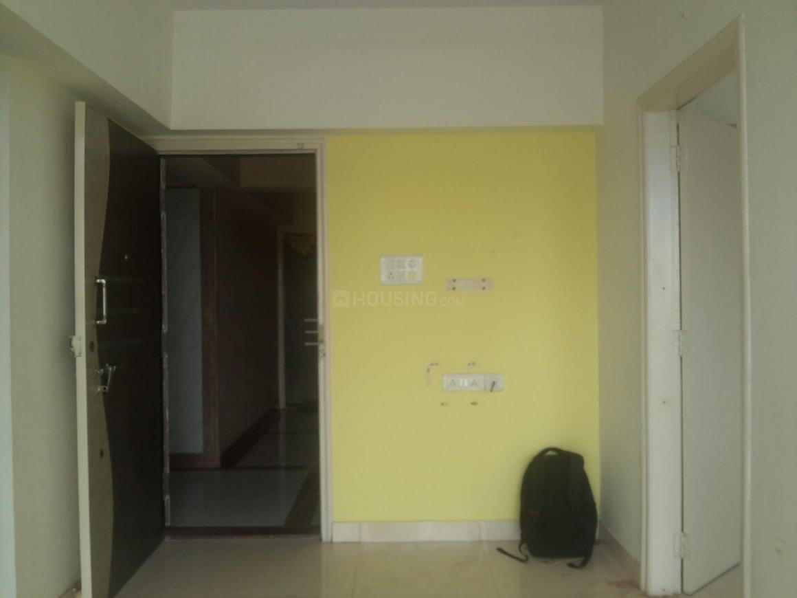 Living Room Image of 500 Sq.ft 1 BHK Apartment for rent in Jacob Circle for 30000