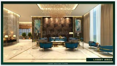 Gallery Cover Image of 1287 Sq.ft 2 BHK Apartment for buy in M3M Boutique Floors, Sector 89 for 7100000