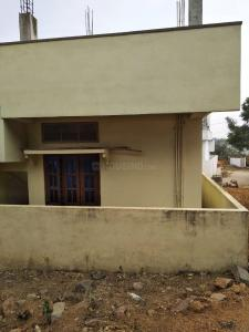 Balcony Image of 1200 Sq.ft 2 BHK Independent House for buy in Abdullapurmet for 3200000
